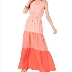 NY Collection Petite Maxi Dress
